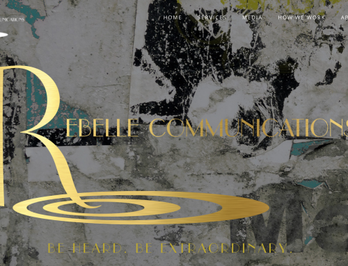 Rebelle Communications