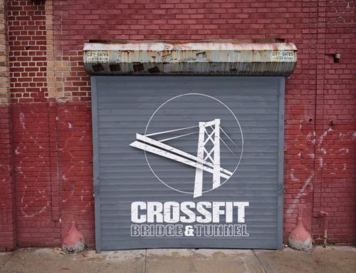 CrossFit Bridge & Tunnel
